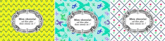 modeles-tablettes-chocolat-vert-cerise