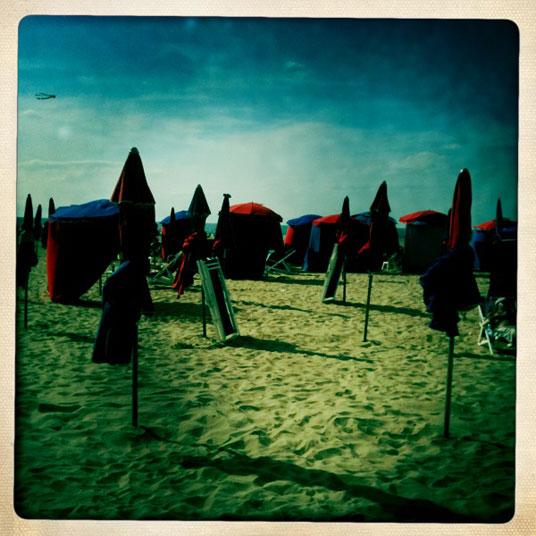 parasols-deauville